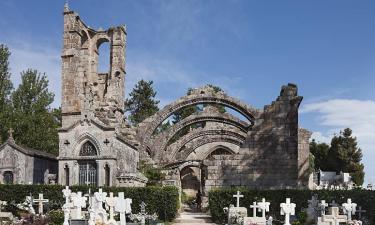 Iglesia de Santa Maríña d'Ozo