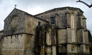 Iglesia y Monasterio de Santo Domingo