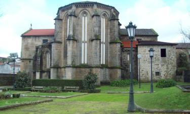 San Bartolmé de Rebordans