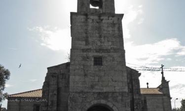 Santa María de Caldas