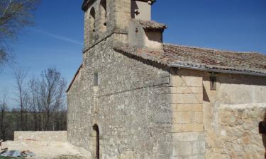 Iglesia de Ventosilla