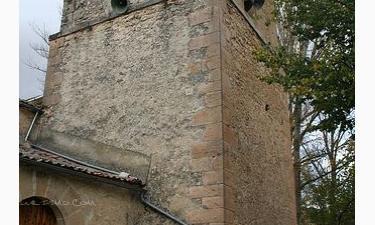 Iglesia de San Miguel Arcangél