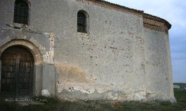 Ermita Románica de La Magdalena