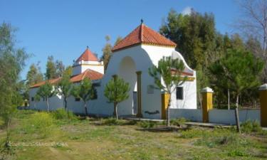 Ermita del Juncal