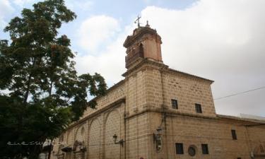 Colegiata de Santa María de la Asunción
