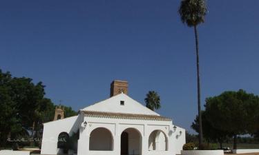 Santuario de Cuatrovitas