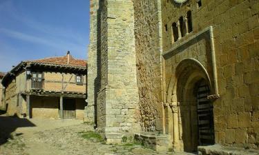 Iglesia de Ntra. Sra. del castillo