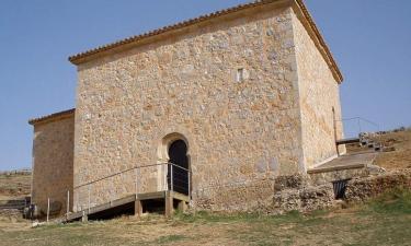 San Baudilio de Berlanga