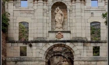 Cartuja de Scala Dei