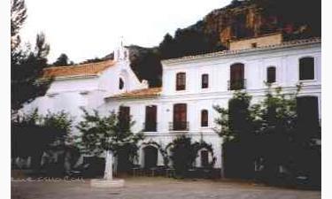 Ermita del Remedio