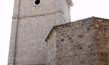 Templo de Santa María