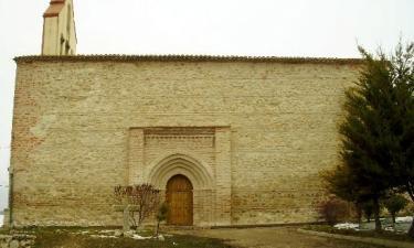 Iglesia de Santa Juliana