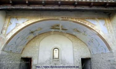 Ermita de la Virgen del Pozo Bueno