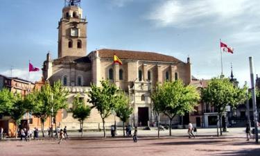 Iglesia Colegiata de San Antolín