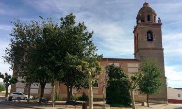 Iglesia Parroquial de la Cruz