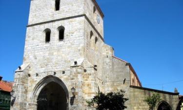 Iglesia de Santa María Magadalena