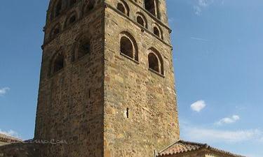 Iglesia de Santa María de Tabara