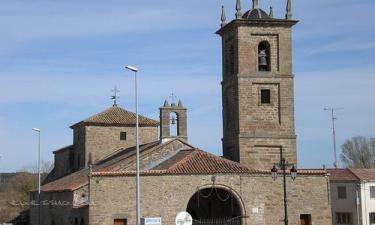 Santuario Nuestra Señora de la Carballeda