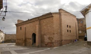 Mezquita de Tórtoles