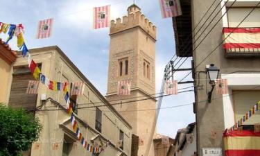 Iglesia Parroquial de Longares