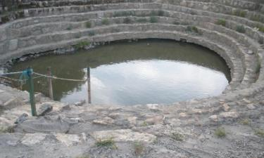 El Baño de la Cochina