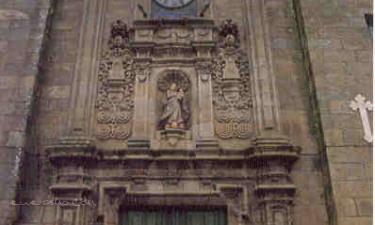 Santuario Mariano de A Escravitude