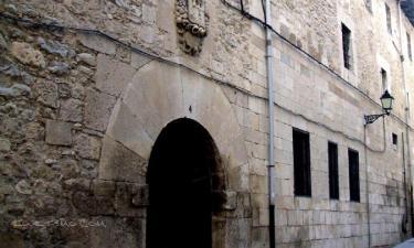 Convento de las Clarisas de San Pedro
