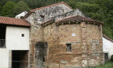Monaterio de San Miguel
