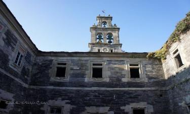 Monasterio de Santa María de Villanueva