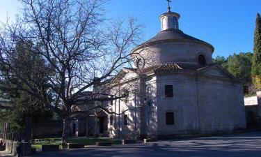 Convento de San Pedro de Alcántara