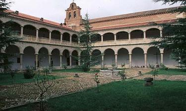 Monasterio de Nuestra Señora de Gracia