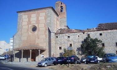 Convento de las Gordillas