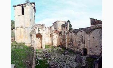 Monasterio de Arlanza