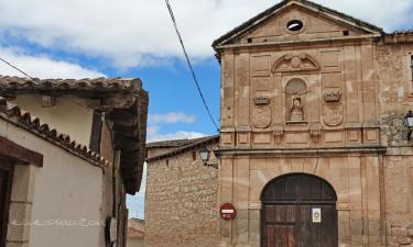 Monasterio de La Ascensión de Lerma