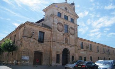 Monasterio de San Blas