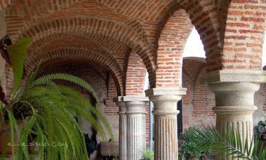 Convento de El Palancar