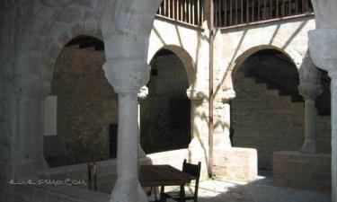 Monasterio de San Juan de les Abadesas