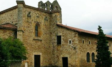 Monasterio de Bidaurreta