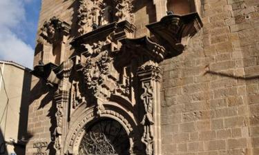 Convento Hospital de San Juan de Dios