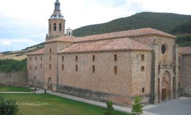 Monasterio de San Millán