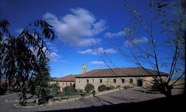 Monasterio de Santa María del Salvador