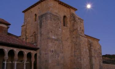 Monasterio de San Miguel de la Escalada