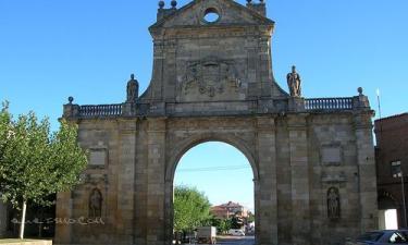 Real Monasterio de San Benito de Sahagún