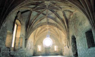 Monasterio Románico de Carracedo