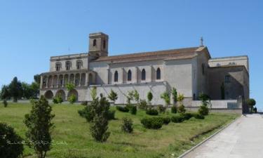 Monasterio de San Bartolomé