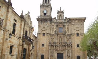 Monasterio de San Salvador de Villanueva