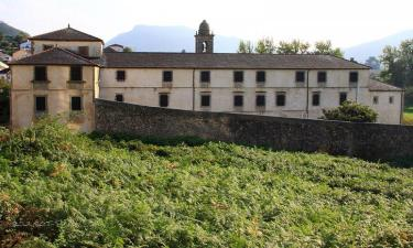 Convento de Valdeflores