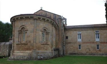 Monasterio del Convento de Monjas Bernardas
