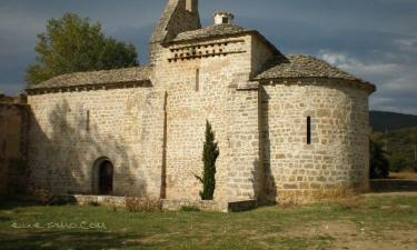 Monasterio de Yarte