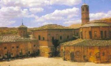 Monasterio de Fitero